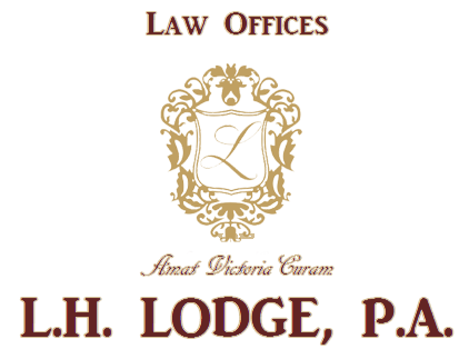 Law Office of L.H. Lodge, P.A.